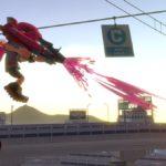 【スプラトゥーン2】ジャンプ撃ちは対面では有効なのか?【初心者スレ】