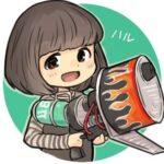 【スプラトゥーン2】ハルちゃんの解説動画