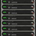 【スプラトゥーン2】初めてA-行ったけどBと動き違い過ぎて速攻戻された